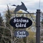 Ströms Café